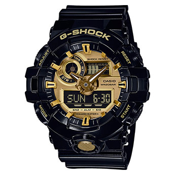 G-SHOCK Original | GA-710GB-1AER