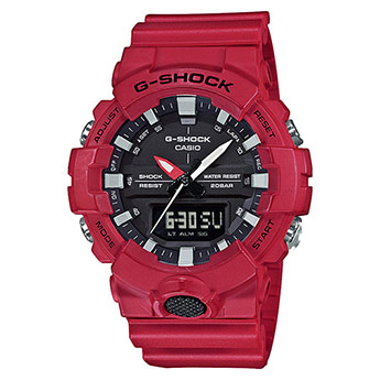 G-SHOCK Original | GA-800-4AER
