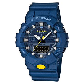 G-SHOCK Limited | GA-800SC-2AER
