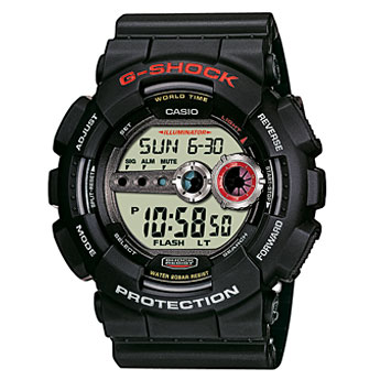 Casio G-SHOCK  GD-100-1AER