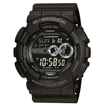 G-SHOCK Original | GD-100-1BER
