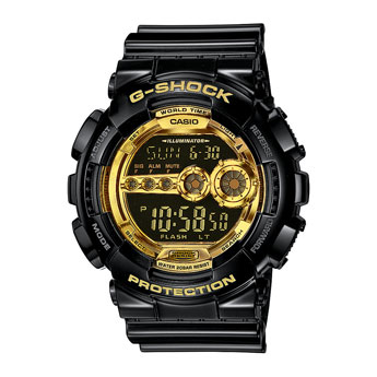 G-SHOCK Style Series | GD-100GB-1ER