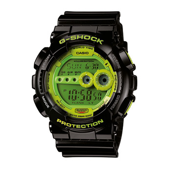 Casio G-SHOCK  GD-100SC-1ER
