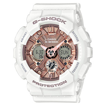 G-SHOCK Specials | GMA-S120MF-7A2ER