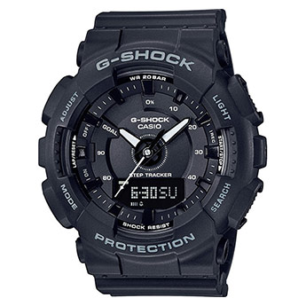 G-SHOCK Limited | GMA-S130-1AER