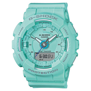 G-SHOCK Limited | GMA-S130-2AER