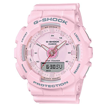 G-SHOCK Limited | GMA-S130-4AER