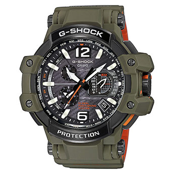 G-SHOCK Limited | GPW-1000KH-3AER