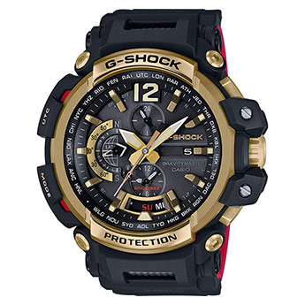 G-SHOCK Limited | GPW-2000TFB-1ADR