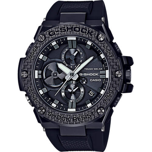 G-SHOCK Limited | GST-B100X-1AER