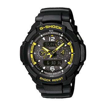 Casio G-SHOCK  GW-3500B-1AER