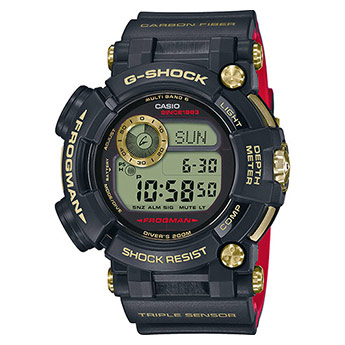 G-SHOCK Limited | GWF-D1035B-1DR