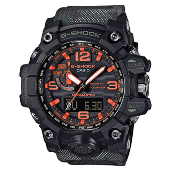 G-SHOCK Limited | GWG-1000MH-1AER