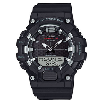 CASIO Collection Men | HDC-700-1AVEF