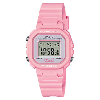CASIO Collection Women | LA-20WH-4A1EF