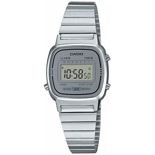 CASIO Collection Retro | LA670WEA-7EF