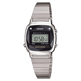 CASIO Collection Retro | LA670WEAD-1EF