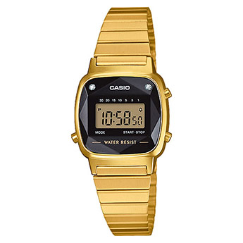 CASIO Collection Retro | LA670WEGD-1EF