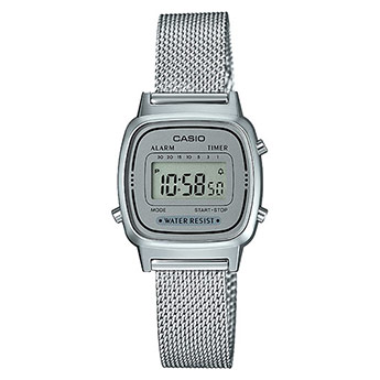CASIO Collection Retro | LA670WEM-7EF