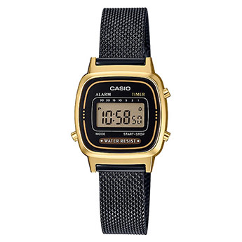 CASIO Collection Retro | LA670WEMB-1EF