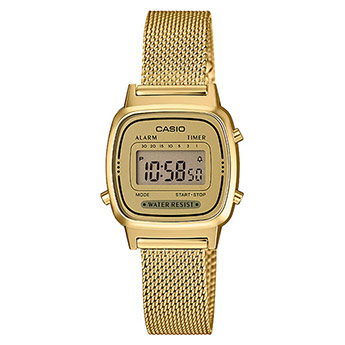 CASIO Collection Retro | LA670WEMY-9EF