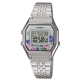 CASIO Collection Retro | LA680WEA-4CEF
