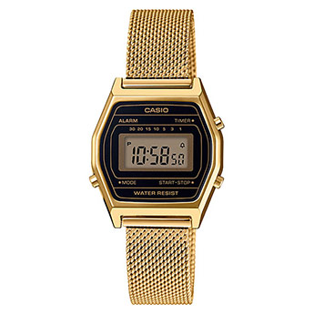 CASIO Collection Retro | LA690WEMY-1EF