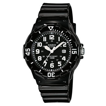 CASIO Collection Women | LRW-200H-1BVEF