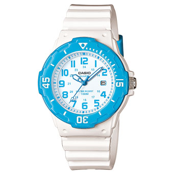 CASIO Collection Women | LRW-200H-2BVEF