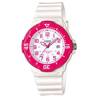 CASIO Collection Women | LRW-200H-4BVEF
