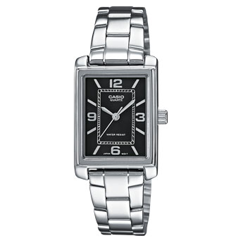 CASIO Collection Women | LTP-1234PD-1AEF