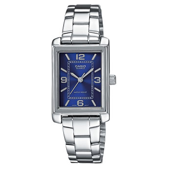 CASIO Collection Women | LTP-1234PD-2AEF