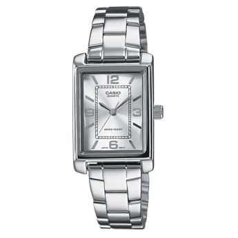 CASIO Collection Women | LTP-1234PD-7AEF