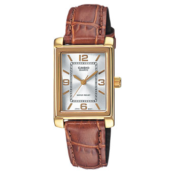CASIO Collection Women | LTP-1234PGL-7AEF