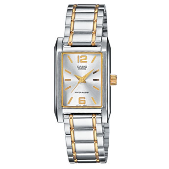 CASIO Collection Women | LTP-1235PSG-7AEF