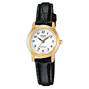 CASIO Collection Women | LTP-1236PGL-7BEF