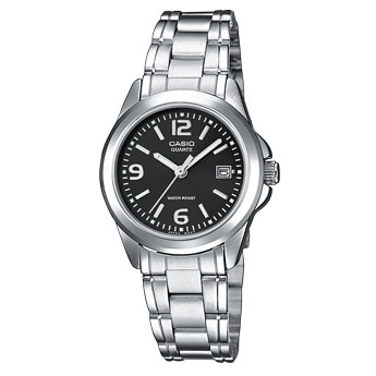 CASIO Collection Women | LTP-1259PD-1AEF