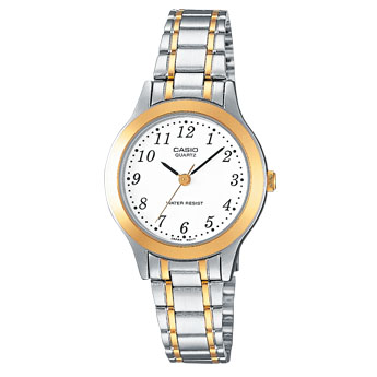 CASIO Collection Women | LTP-1263PG-7BEF