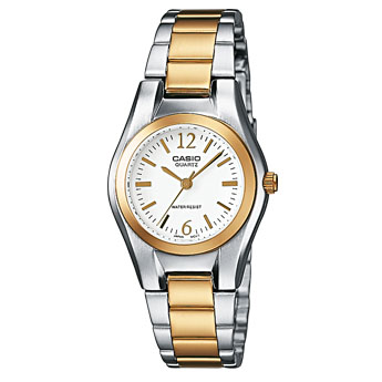 CASIO Collection Women | LTP-1280PSG-7AEF