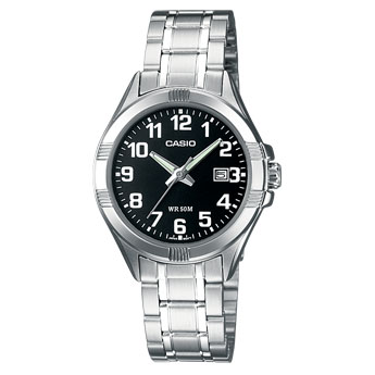 CASIO Collection Women | LTP-1308PD-1BVEF