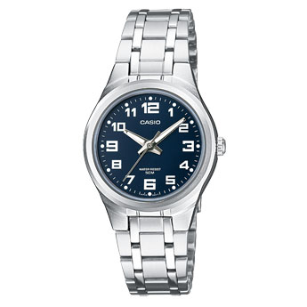 CASIO Collection Women | LTP-1310PD-2BVEF
