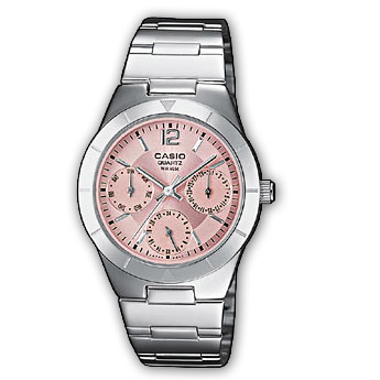 CASIO Collection Women | LTP-2069D-4AVEF