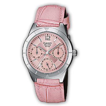 CASIO Collection Women | LTP-2069L-4AVEF