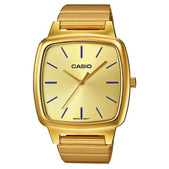 CASIO Collection Retro | LTP-E117G-9AEF