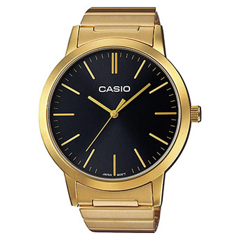 CASIO Collection Retro | LTP-E118G-1AEF