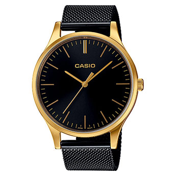 CASIO Collection Retro | LTP-E140GB-1AEF