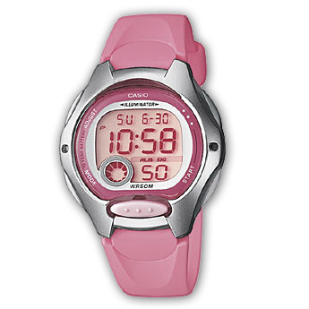 CASIO Collection Women | LW-200-4BVEF