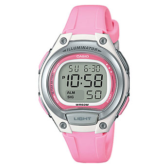 CASIO Collection Women | LW-203-4AVEF