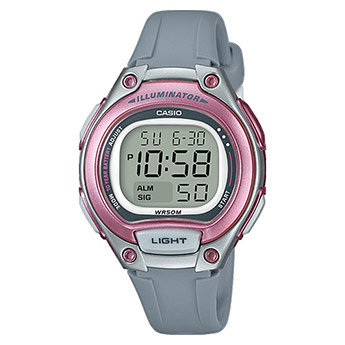 CASIO Collection Women | LW-203-8AVEF