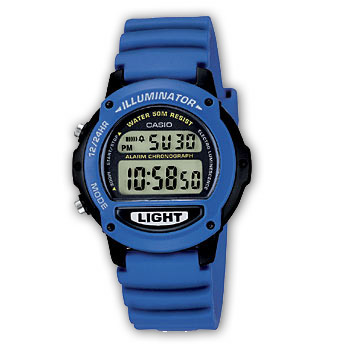 CASIO Collection Women | LW-22H-2AVES
